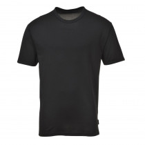 Tee-Shirt thermique manches courtes Portwest 100% Polyester