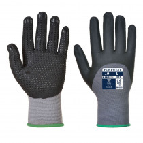 Gants de manutention résistants à l'abrasion Portwest DERMIFLEX ULT...