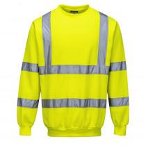 Sweat shirt Haute Visibilité Portwest