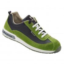 Chaussures de sécurité basses femme Maxguard S1 ESD