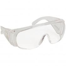 Lunettes de protection impact basse énergie Lux Optical Visilux (Lo...
