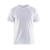 T-shirt Blaklader col rond Homme 100% coton