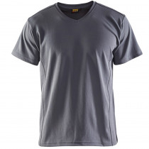 T-shirt Anti-UV et odeur Blaklader col V