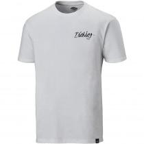 T-shirt de travail col rond manches courtes Dickies LUCAS