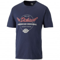 T-shirt de travail Dickies LYNDON 100% coton