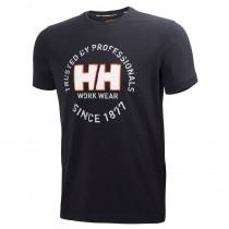 T-shirt de travail OSLO Helly Hansen