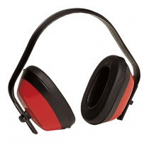 Casque anti-bruit max 200 Earline (lot de 10 casques)