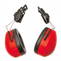 Protection d'oreilles clip-on Portwest