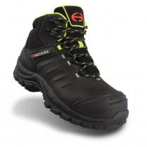 Chaussures de sécurité montantes Heckel MACCROSSROAD 2.0 S3 CI HI H...