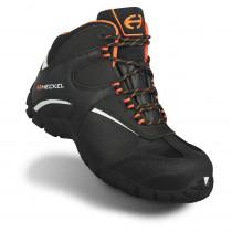 Chaussures de sécurité montantes Heckel MACJUMP 2.0 S3 HRO SRA