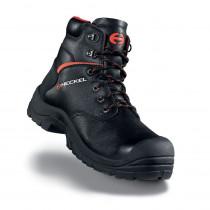 Chaussures de sécurité montantes Heckel MACSILVER 2.0 S3 CI HI HRO SRC