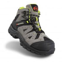 Chaussures de sécurité montantes Heckel MACWILD 2.0 S1P CI HI HRO SRC