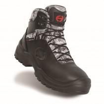 Chaussures de sécurité montantes Heckel MX 200 GT S3 CI HI WR HRO SRC