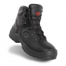 Chaussures de sécurité montantes Heckel MX 300 GT S3 CI HI WR HRO SRC