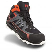 Chaussures de sécurité montantes Heckel RUN-R 100 S1P SRC