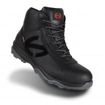 Chaussures de sécurité montantes Heckel RUN-R 400 S3 SRC