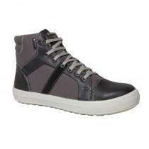 Chaussures de sécurité montantes Parade VERCOR S1P SRC