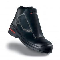 Chaussures soudeur montantes Heckel MACSOLE® 1.0 WLD  S3 CI HI-1 HR...