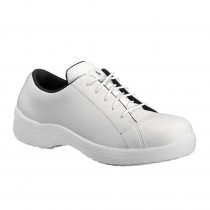 Chaussure de sécurité femme basse Lemaitre S3 Alba SRC