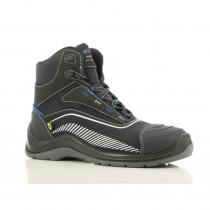 Chaussures de sécurité montantes 100% non métalliques Saftey Jogger...
