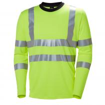 T-shirt haute visibilité manches longues Helly Hansen ADDVIS