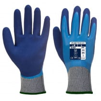 Gants anti-coupure Portwest LIQUID PRO HR CUT