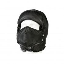 Bonnet trappeur Portwest noir