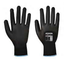 Gants nylon Portwest Enduits 3/4 PU Ultra A122