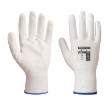 Gants Polyuréthane Portwest Nero Grip A125