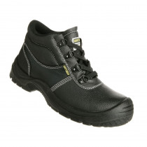 Chaussures de sécurité montantes Safety Jogger Saftyboy S1P