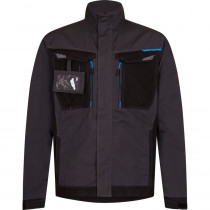 Veste de travail extensible multipoches Portwest WX3