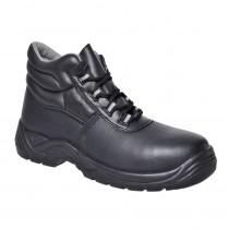 Chaussures de sécurité 100% non métalliques Portwest S1P Brodequin ...