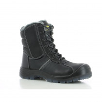 Chaussures de sécurité montantes fourrées Safety Jogger Nordic S3 S...