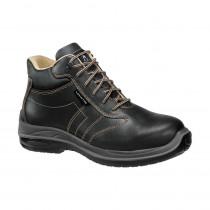 Chaussures de sécurité montantes Lemaitre Comete S3 CI SRC 100% non...