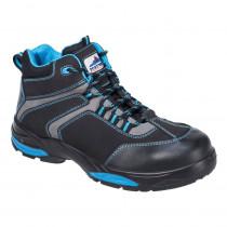 Chaussures de sécurité montantes Portwest Operis S3 HRO Brodequin