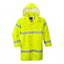 Manteau de pluie haute visibilité Portwest
