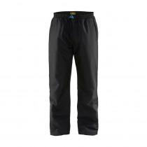 Pantalon de pluie Blaklader Noir devant