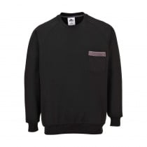 Sweat Shirt col rond Portwest Sweater Texo
