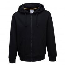 Sweatshirt à capuche zippé Portwest NICKEL