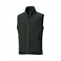 Gilet Softshell sans manches Dickies Adalson