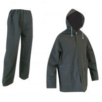 Ensemble pluie imperméable veste + pantalon LMA GIVRE