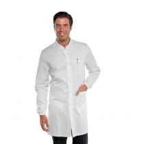 Blouse médicale homme Isacco Dover verte