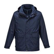Parka 3 en 1 Argo Portwest Essentials