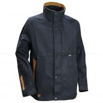 Blouson style sportwear Manivelle LMA - Avant