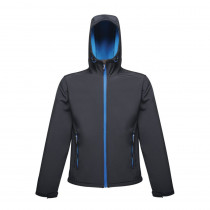 Veste imprimable à capuche Softshell Regatta Great Outdoors Stand O...