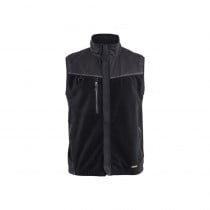 Gilet polaire sans manches Blaklader coupe-vent