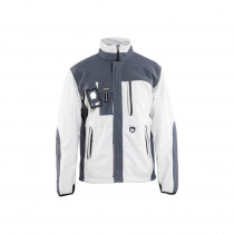 Veste polaire Blaklader coupe-vent 3 couches