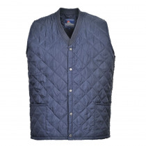 Gilet de froid sans manches Portwest Kinross