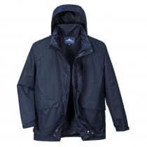 Parka 3 en 1 imperméable Portwest ARGO ESSENTIALS