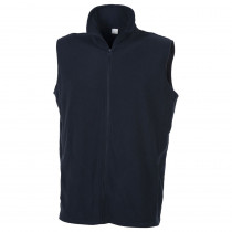 Gilet micropolaire homme BALTIC MEN